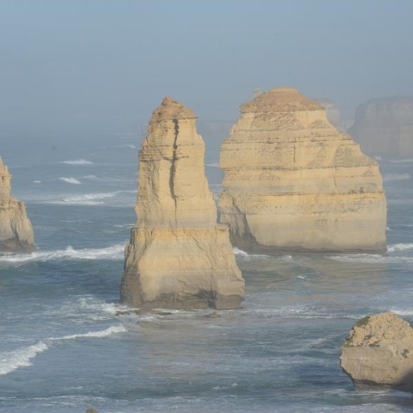 Australien Great Ocean Road 2019